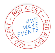Red Alert #We Make Events